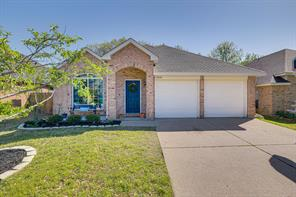 8608 Sabinas, Fort Worth TX 76118