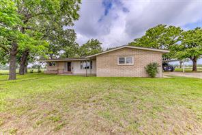 2749 County Road 279, Baird, TX 79504
