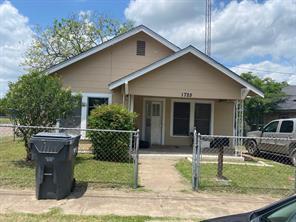 1725 Mcferrin, Waco TX 76708