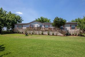 358 Private Road 4440, Rhome TX 76078