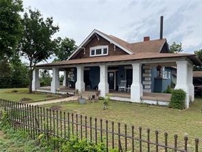 1315 Austin St, Coleman, TX 76834