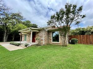 4112 Brooks Baker Ave, Lakeside, TX 76135