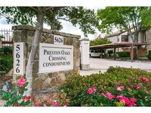 5626 Preston Oaks