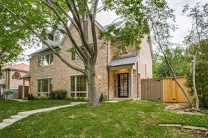 4549 Fairway, Highland Park, TX, 75219