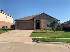 5116 Crystal Lake Ave, Krum, TX 76249