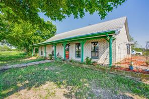 1650 NE County Road 2220, Kerens, TX 75144
