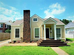 419 Craig St, Hillsboro, TX 76645