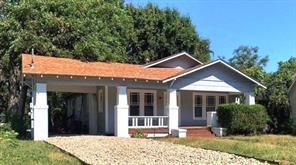 502 W Grove St, Kaufman, TX 75142