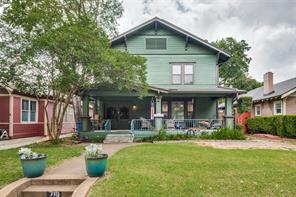 710 Woodlawn, Dallas, TX, 75208