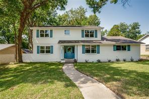 9936 Estate, Dallas, TX, 75238