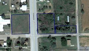 200 N Concho St, Roby, TX 79543