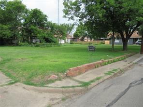1505 Park, Commerce, TX, 75428