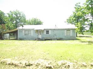 506 Scott, Honey Grove TX 75446