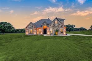 9669 Old Agnes Rd, Springtown, TX 76082