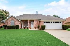 6412 Westgate Dr, North Richland Hills, TX 76182