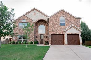 8616 Paper Birch, Fort Worth TX 76123