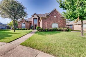 7805 Heatherbrook Ct, North Richland Hills, TX 76182
