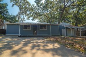 115 Cottonwood, Gun Barrel City TX 75156