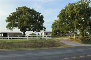 912 W College, Rising Star, TX 76471