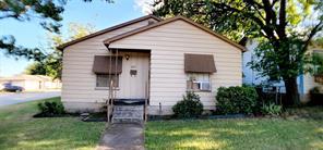 1201 Beddell, Fort Worth TX 76115