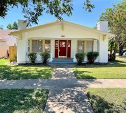409 W 9th St, Cisco, TX 76437