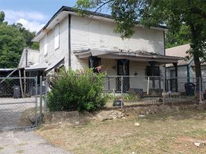1317 Grove, Fort Worth TX 76164
