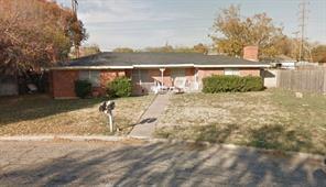 860 Vista, Abilene TX 79601