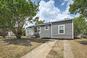 5216 James, Fort Worth TX 76115