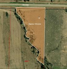 0000 Fm 2456, Ladonia, TX 75449