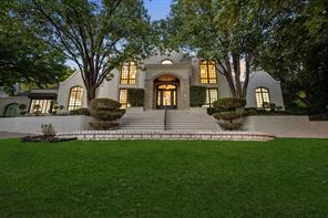 2201 Hidden Creek, Westover Hills, TX, 76107