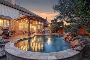 251 Barkley Dr, Hickory Creek, TX 75065