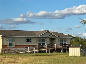 13234 County Road 348, Abilene TX 79601