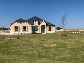 102 Mossy Creek Trl, Rhome, TX 76078