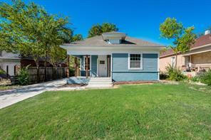 1511 Harrington, Fort Worth TX 76164