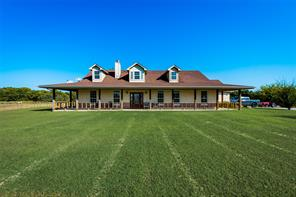 884 County Road 3555 Rd, Paradise, TX 76073