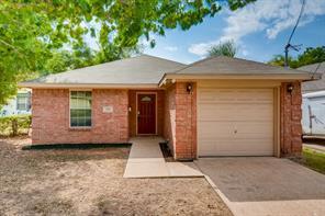 5711 Arlington Park, Dallas TX 75235