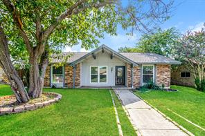 2030 Glencrest, Garland TX 75040
