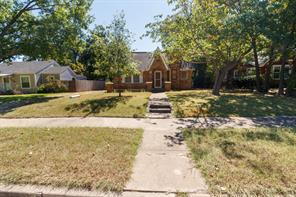 2508 Watauga, Fort Worth TX 76111