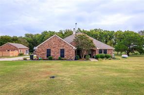 606 County Road 4444, Trenton, TX 75490