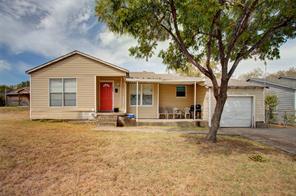 5220 James, Fort Worth TX 76115