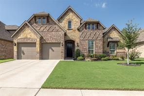 249 Prairie Oak Ct, Burleson, TX 76028