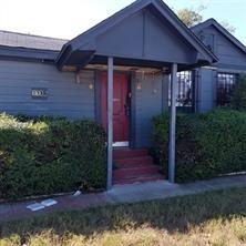 1133 Bonnie View, Dallas TX 75203
