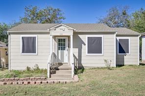 1413 Westwick Dr, River Oaks, TX 76114