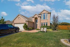 314 White Oak Dr, Lake Dallas, TX 75065