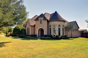 4300 Hennessy Ct, Burleson, TX 76028