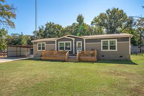 985 Vz County Road 4125, Canton, TX 75103
