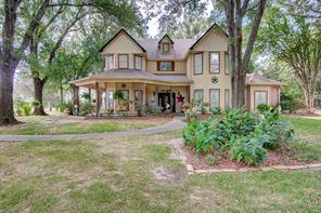 907 County Road 2304, Sulphur Springs, TX 75482