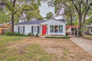 4833 Black Oak Ln, River Oaks, TX 76114