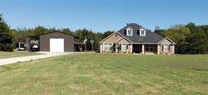 240 County Road 1451, Bonham, TX 75418