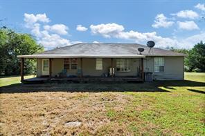 1541 County Road 134, Kaufman, TX 75142